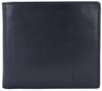 Esquire New Line RFID black (2235-51)