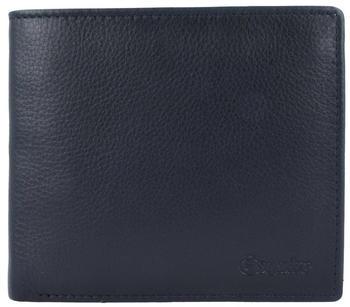 Esquire New Line RFID black (2993-51)