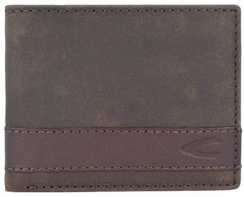 camel active Jeans Börse Taipeh RFID brown (274-703)
