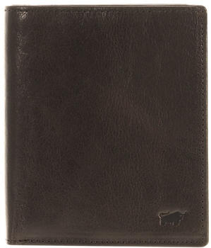 Braun Büffel Arezzo RFID brown (81443-682)