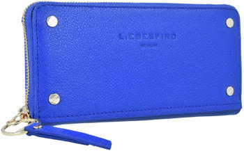 Liebeskind Sally H8 Mix N'Patch Suede deep blue