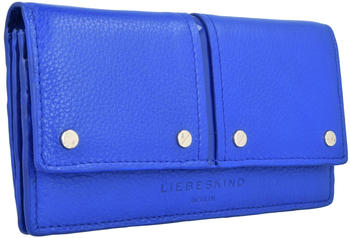 Liebeskind Slam H8 Mix N'Patch Suede deep blue