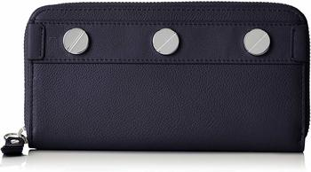 Liebeskind Aruba W8 Ring navy blue