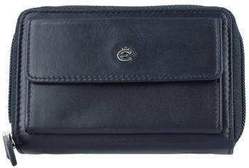 Esquire Harry RFID black (3018-49)