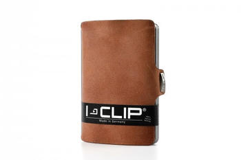 I-CLIP Robutense Soft Touch oak