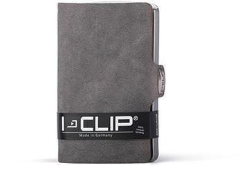 I-CLIP Robutense Soft Touch slate