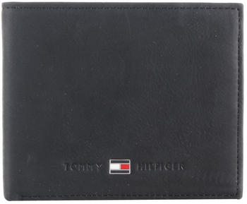 Tommy Hilfiger Johnson black (AM0AM00663)