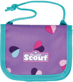 Scout Brustbeutel III candy hearts