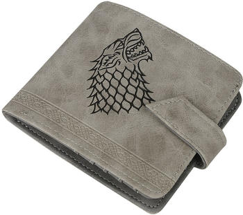 Abystyle Game Of Thrones House Stark Geldbeutel (ABYBAG296)