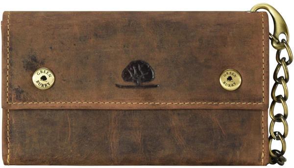 Greenburry Leder Geldbörse (1823)