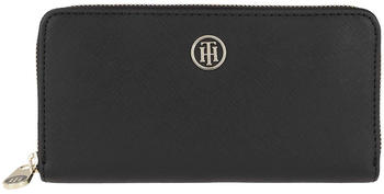 tommy-hilfiger-large-monogram-zip-wallet-black-aw0aw04281