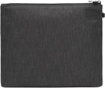 PacSafe RFIDsafe Large Travel Pouch carbon (11030)