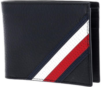 Tommy Hilfiger Downtown Mini CC Wallet black (AM0AM05652)