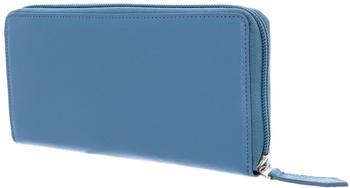 Esquire Primavera (1961-05) steel blue