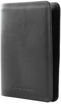 Porsche Design Seamless Passport Holder MV2 black (4090002839)