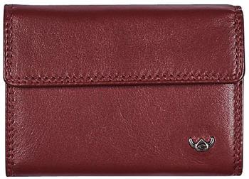 Golden Head Polo Key Case red (5150-50)