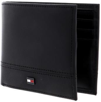 Tommy Hilfiger TH Essentials Mini CC Wallet black (AM0AM06162)