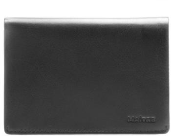 Maitre Hundsbach Aro Wallet V10 black