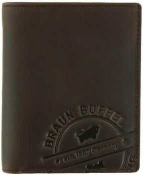 Braun Büffel Parma LP (57242-662) brown