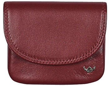 Golden Head Polo Ladies Petite Billfold red (1010-50)