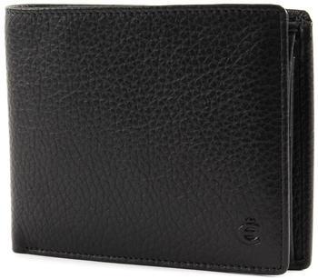 Esquire Texas RFID Wallet Horizontal black (2295-27)