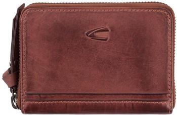 Camel Active Sullana Zip Wallet M red (297-702)