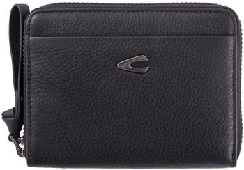 Camel Active Pura Zip Wallet M black (299-703)