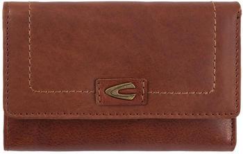 Camel Active Tarma Flap Wallet M cognac (298-702)
