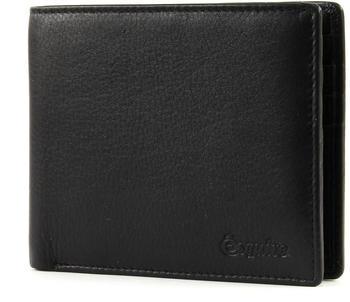 Esquire RFID Credit Card Case black (3025-51)