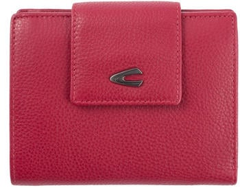 camel active Pura Flap Wallet S red (299-704)