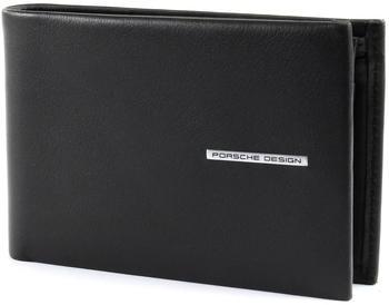 Porsche Design CL2 3.0 Billfold H4 black (4090002683)