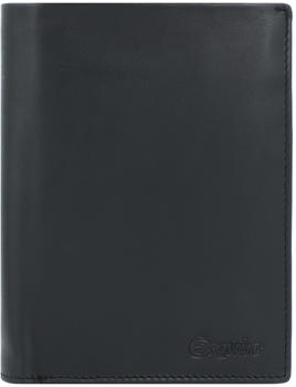 Esquire New Silk (0484-02) black