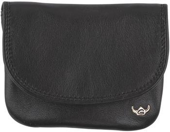 Golden Head Polo Ladies Petite Billfold black (1010-50)