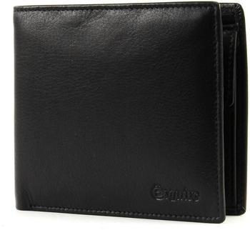 Esquire RFID Classic Wallet black (2996-51)