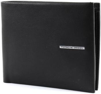 Porsche Design CL2 3.0 Billfold H10 1 black (4090002680)