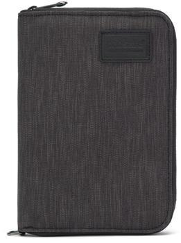 PacSafe RFIDsafe Compact Travel Organizer carbon (11020)
