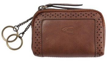 Camel Active Talara Key case (300 701 22) cognac