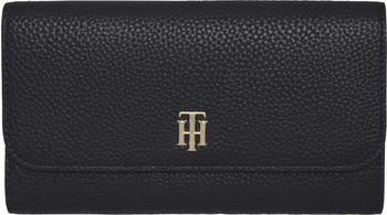tommy-hilfiger-th-essence-large-signature-monogram-wallet-aw0aw08906-sky-captain