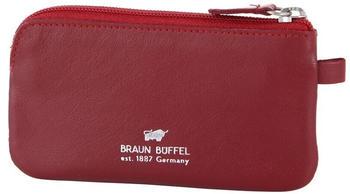 Braun Büffel Nappa (03416-081) red