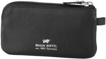 Braun Büffel Nappa (03416-081) black