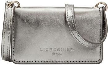 Liebeskind Metallic Sina silver lead