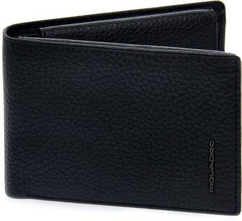 Piquadro Wallet Modus Special (PU1392MOSR) black