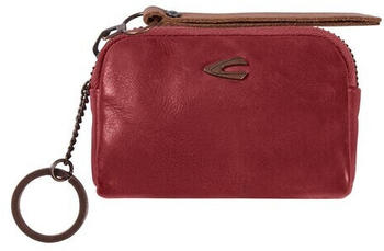 Camel Active Loja, Key case M, nude (301 701 197) mid red