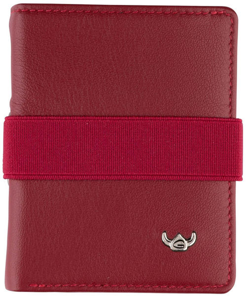 Golden Head Polo Slim6 (6665-00) red