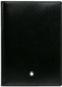 Montblanc Wallet (MB35285) black