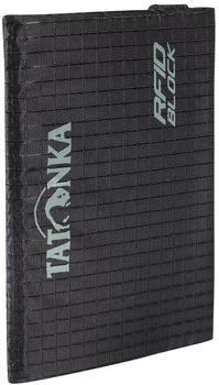 Tatonka Card Holder Rfid B black