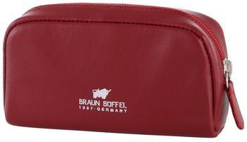 Braun Büffel Schlüsseletui (036-16-081-080) red