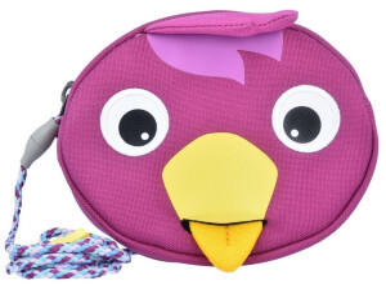 Affenzahn Kinderportemonnaie (AFZ-WAL-001) Vogel