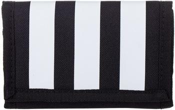 Adidas Essentials 3-Stripes Wallet black/black/white