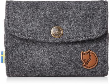 Fjällräven Norrvage Wallet grey